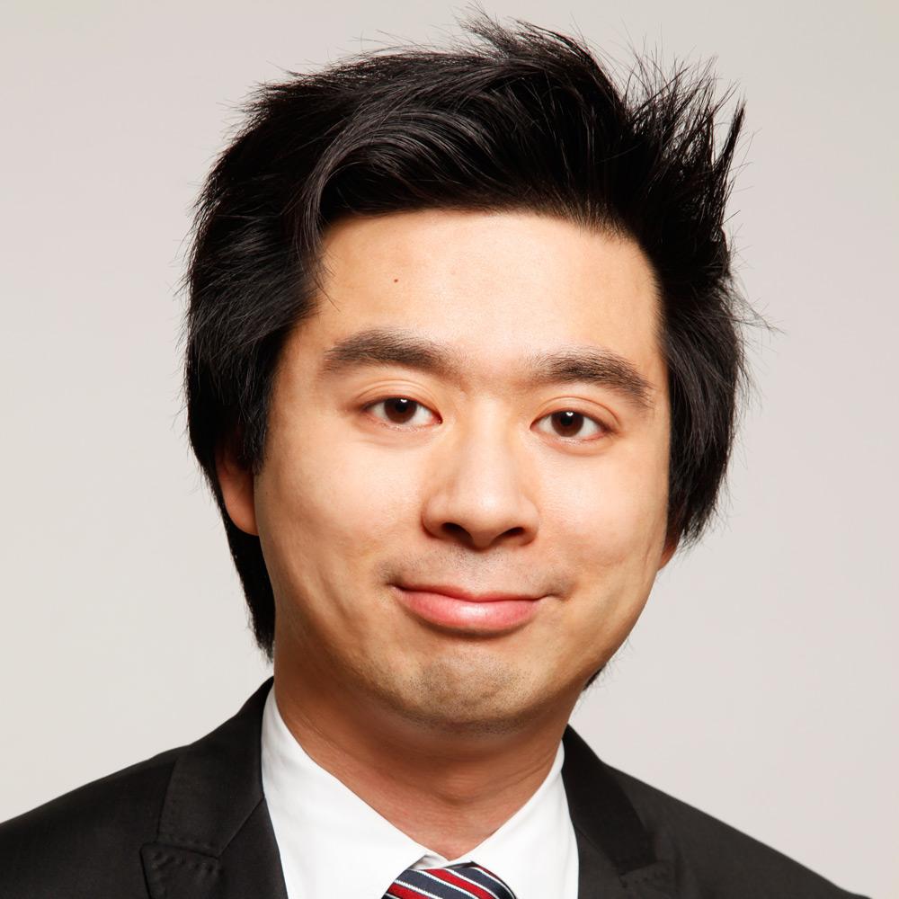 Prof. Dr. med. Mike Notohamiprodjo