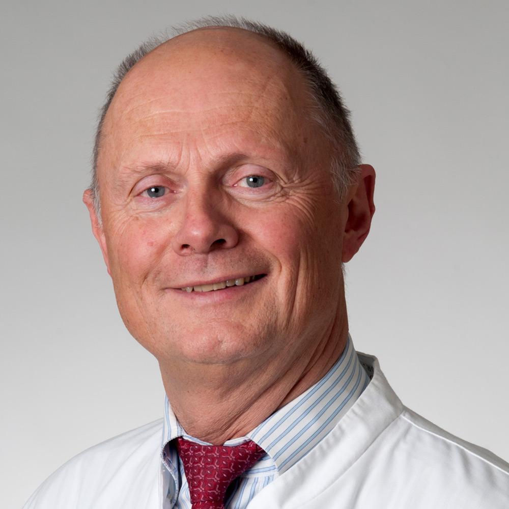 Prof. Dr. med. Klaus Bohndorf