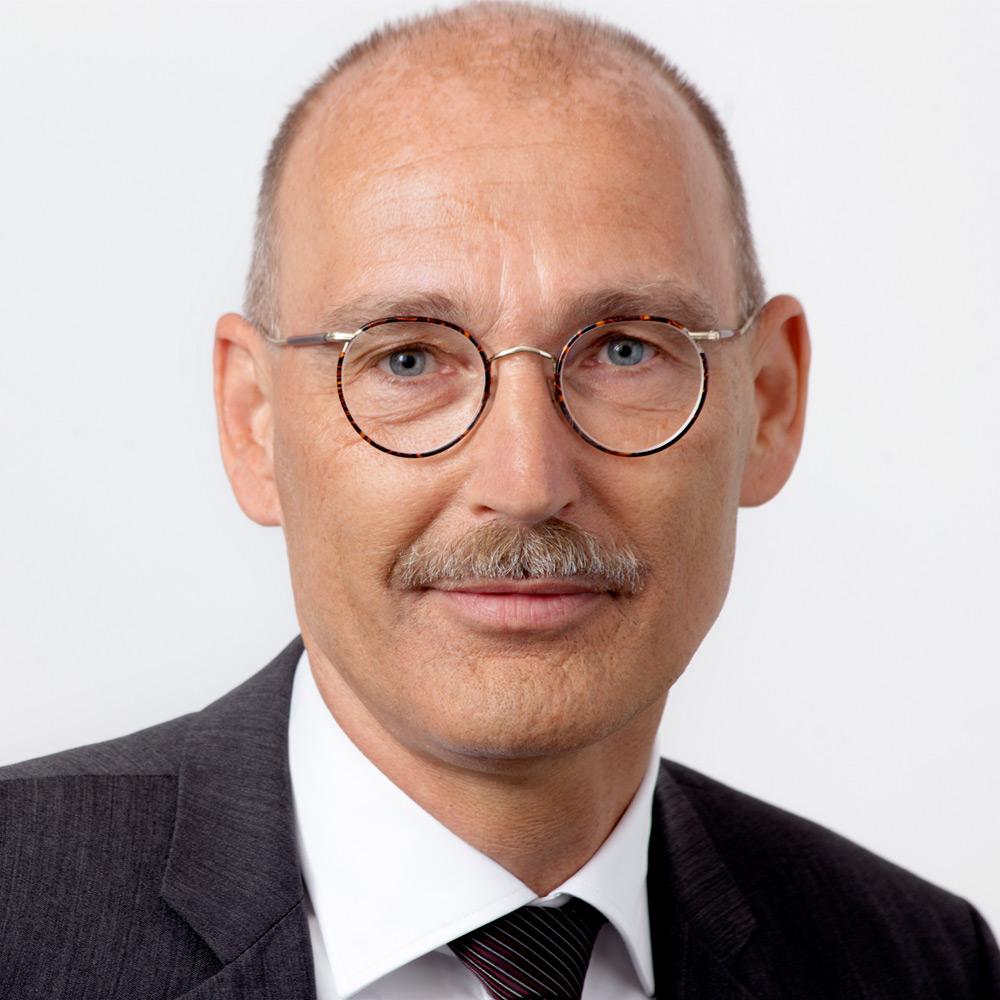 Prof. Dr. med. Andreas Heuck
