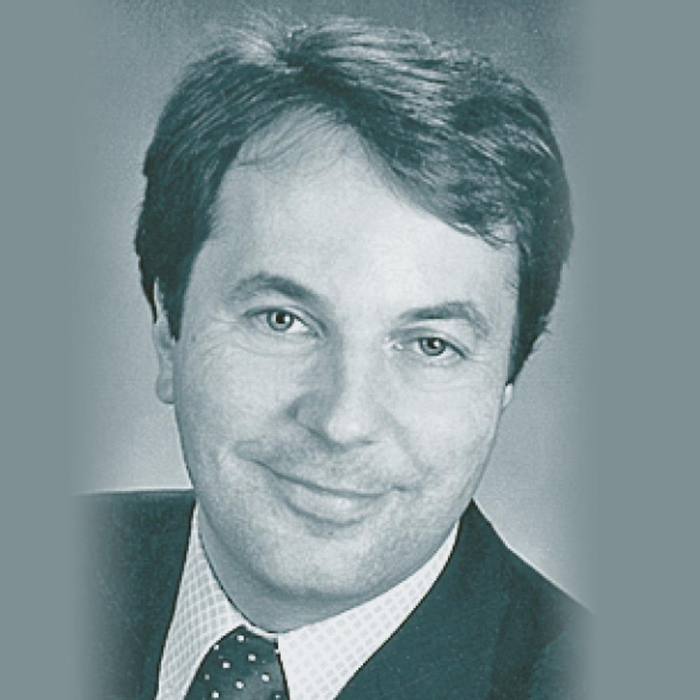 Prof. Dr. med. Klaus Wörtler