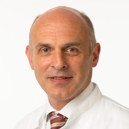 Dr. med. Herbert Rosenthal