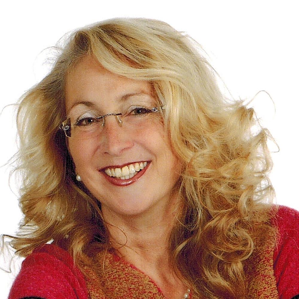 Yvonne Hollmer